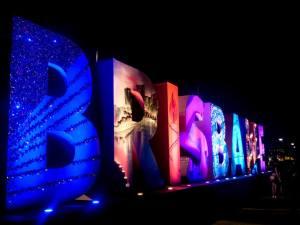 Colour Me Brisbane