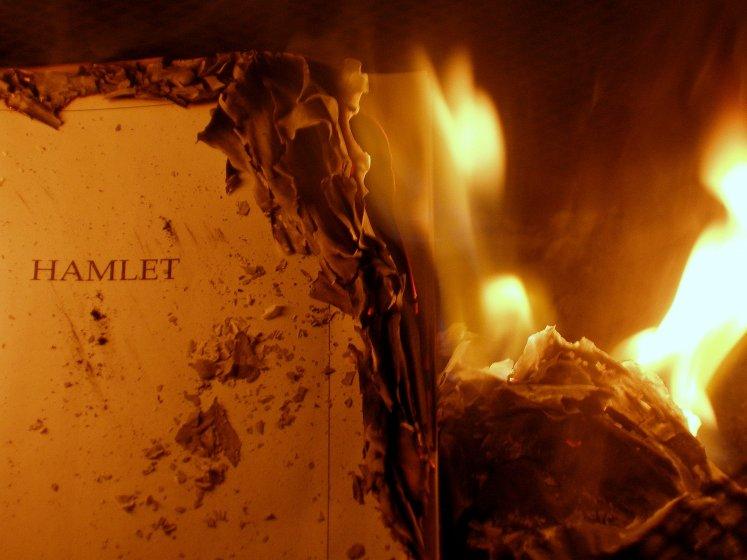 Hamlet by Zomai on DeviantArt
