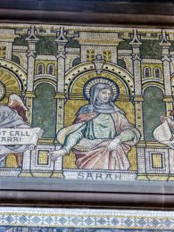 Loved this mosaic