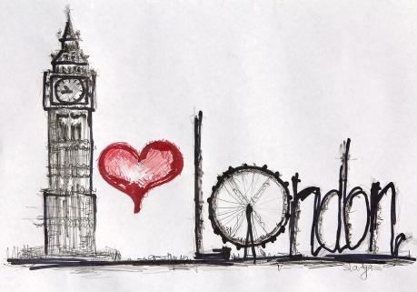 i-love-london-sladjana-endt
