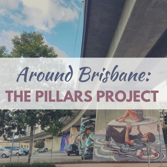 The Pillars Project (1)