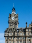 Gorgeous Edinburgh architecture