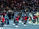 Fun Fact: This event has been on my bucket list since I was a little kid. I have always loved bagpipes..