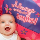Week One: Smiles :)